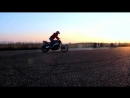 Jorian Ponomareff - Ride your passion - Motorcycle Stunts