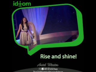 001-Idioms in music_ Rise and shine (Ariel Winter)-fin