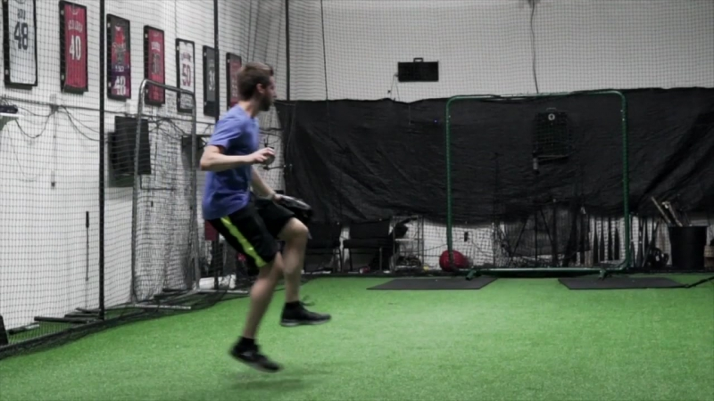 Как бросать сильнее - Что такое Позитивная Дисконекция ) _ Driveline Baseball