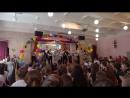 25 мая 2017.Школьный вальс 9класс