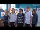 """День учителя, 2017. Песня """"Если б не было школ"""". 5,6 кл."""
