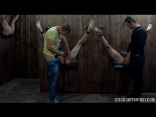 Czech Gay Fantasy 2 Part 1