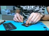 UC–Service: Замена дисплейного модуля на iPhone 7