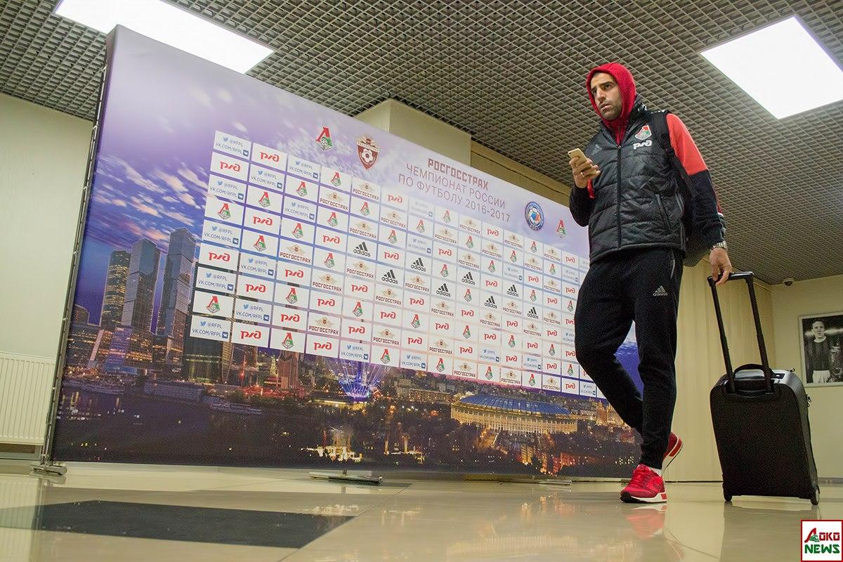 Петар Шкулетич. Фото: Дмитрий Бурдонов / Loko.News