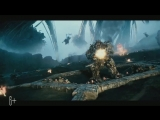 Трансформеры: Последний рыцарь / Transformers: The Last Knight (2017) Тизер-трейлер
