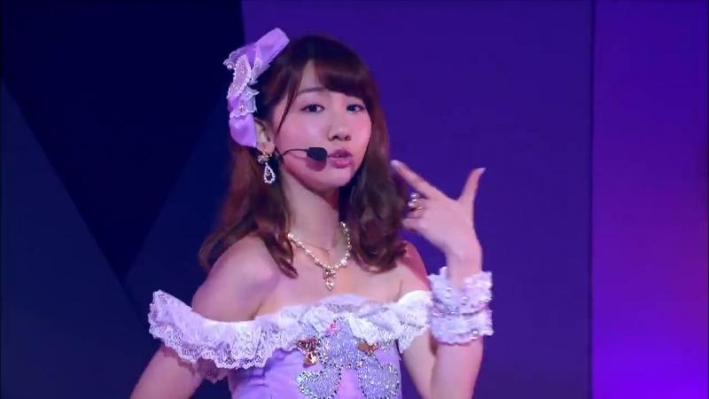 173(21.01). Heart no Dokusenken [Yuki Kashiwagi, Miyuki Watanabe, AKB48 Request Hour Setlist Best 1035 2015]