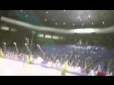 Очікування нагородження, м. Варна, 38 Міжнародний хоровий конкурс. 13.05.2017