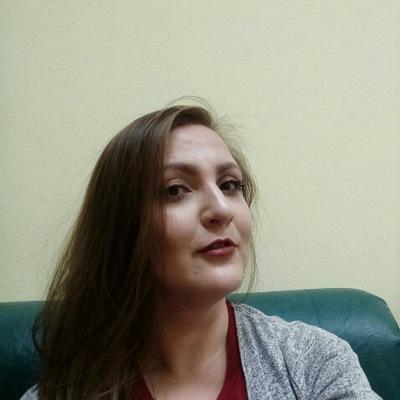 Валентина Эпова