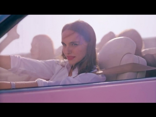 Музыка из рекламы Dior - MISS DIOR (Natalie Portman) (2017)