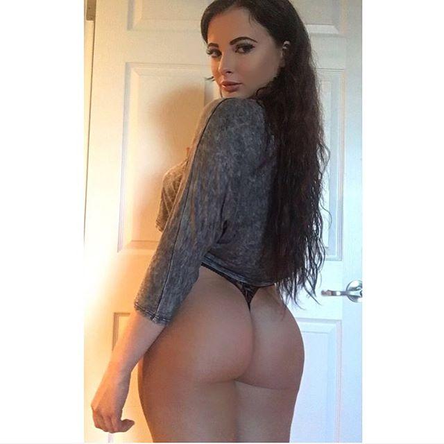 Thick ass ride fuck