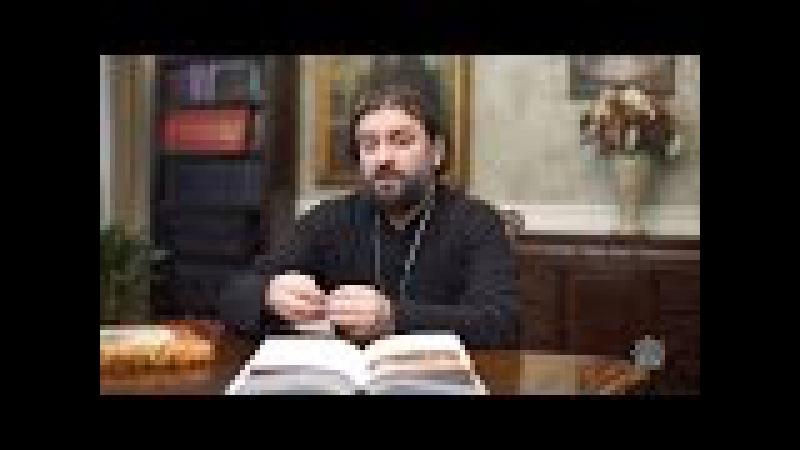 О Андрей в пух и прах разносит борцов с кодами Идите и проповедуйте Христа Мы хуже всех
