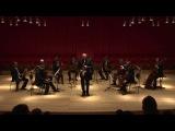 I Solisti Aquilani / A. Glazunov / F. Mondelci - op. 109 per sax e archi