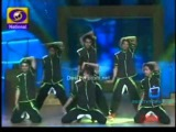 Hip hop ,Stompping &amp Tutting dance by BTD Crew