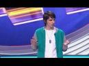 Comedy Баттл Последний сезон Андрей Шарапов 1 тур 17 04 2015 из сериала Comedy Баттл Пос