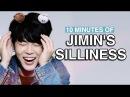 10 MINUTES OF BTS JIMIN'S SILLINESS