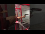 .500 S&ampW MAGNUM EXPLODES IN HIS HANDS