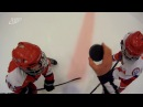 Этап кубка юга России по хоккею среди детских команд