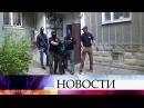29 сентября 2017 Симферополь ВСимферополе задержан российский военный подозреваемый вшпионаже впользу Украины