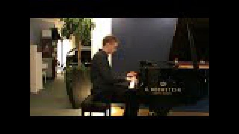 Mein Schülerkonzert im C.Bechstein Centrum Hannover