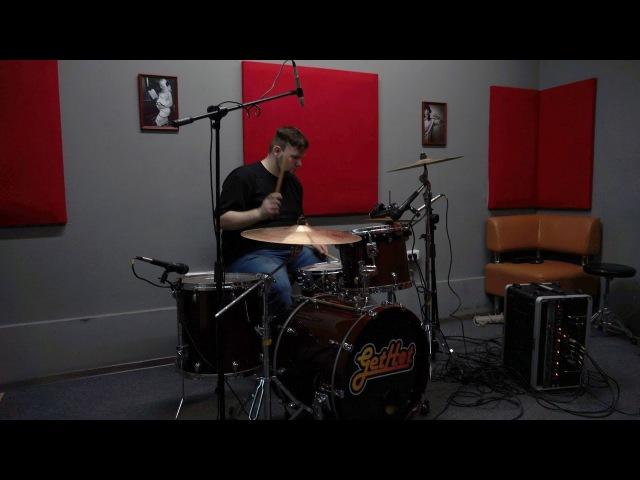 Vladimir Voroshilov Get Hot drum school Грибы Тает Лед D' Luxe Edit