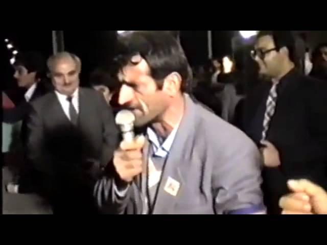 Ey, Ana Vətən!.. | Əli Nasir