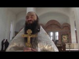 «Воины Христовы» повествует о Свято-Успенском мужском монастыре в Северной Ала ...