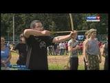 Лапта, рюхи, кила, свайка  в Йошкар-Оле прошли соревнования по этноспорту - Вест ...