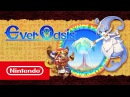 N3DS - Ever Oasis