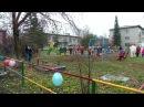 В селе Верх-Ирмень Ордынского района состоялось торжественное открытие объекто