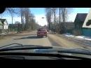 Автопробег Ярославль - Некрасовское Наша Победа, 18.03.15.