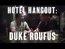 UFC 211 Hotel Hangout: Duke Roufus