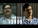 Mindhunter vs Real Life Ed Kemper - Side By Side Comparison