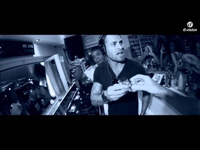 Carl Kennedy Joel Edwards - Lost In Rio [Official Video HD]