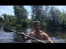 Жигулёвская кругосветка на байдарке: Васильевские острова / Kayaking in Midst of Vasilyevsky Isl...