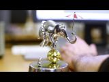 Behind the scene: Alessi Circus Collection