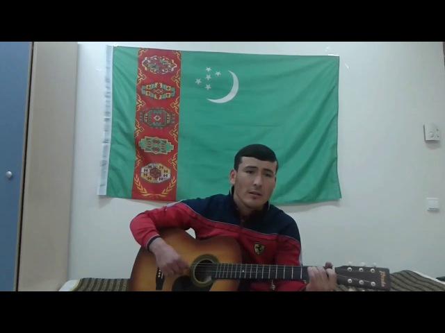 Annamyrat Nazarow - Ykbalym | 2017 (Gitara aýdymy)