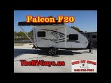 This 2018 Travel Lite Falcon F-20 Is A Lean Mean Camping Machine!