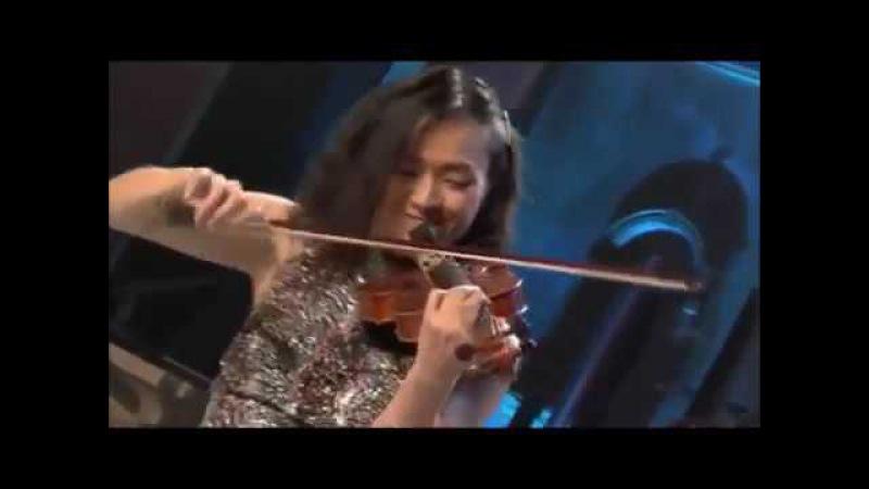 Мой любимый отрывок! Yanni The Concert Event Янни концерт 6 ноября 2004