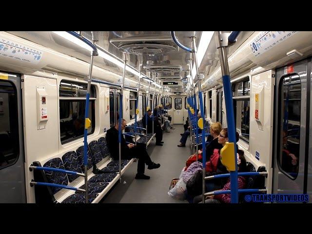 M3-as metró, Budapest (Kőbánya-Kispest - Kálvin tér)