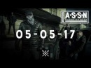 AK AusserKontrolle A S S N prod Sonus030 HNDRC