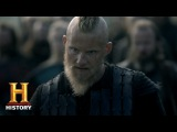 Teaser 6. Vikings: There Is Going To Be A War - Teaser Trailer | Season 5 Premieres Nov. 29 | History