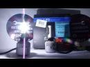 Диодные лампы H7 2 COB 36W 6500K 8000 Lm