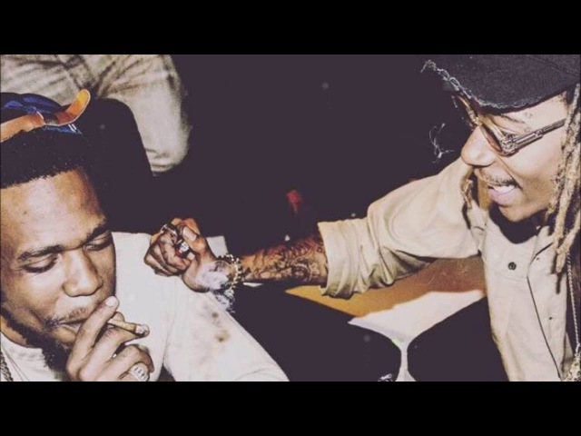 Currensy Wiz Khalifa - Safeland Type Beat (Prod. Karde)