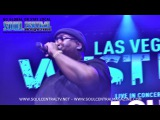 #LIVE E40 WEST FEST - Las Vegas - 2017 with Soul Central Magazine @Soulcentralmag