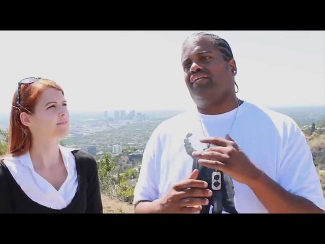 Goofy Woofy Exclusive Interview for Soul Central TV @GWoofy @SoulCentralTV