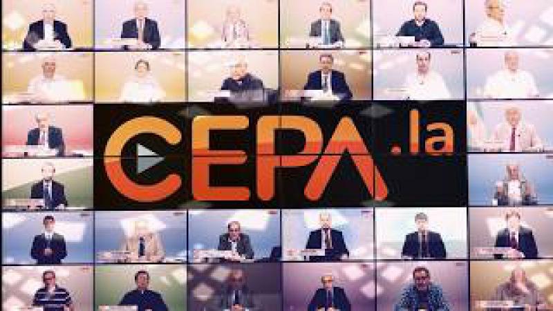 CEPA - Centro de estudios de Pensamiento Americano