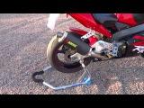 Honda CBR Fireblade 954rr 2002 For Sale.