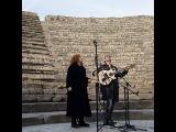 Live in Pompeii - Sarah Jane Morris &amp Antonio Forcione - THE SEA
