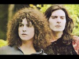 T.REX - THE CHILDREN OF THE RARN  JEWEL - U.K. UNDERGROUND - 1970
