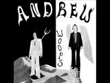 Andrew – Heathens ( 1973, Heavy Psych, Iceland )